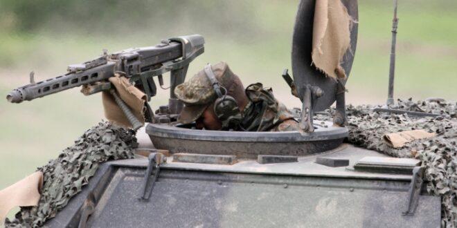 USA machen bei deutschen Verteidigungsausgaben Druck 660x330 - USA machen bei deutschen Verteidigungsausgaben Druck