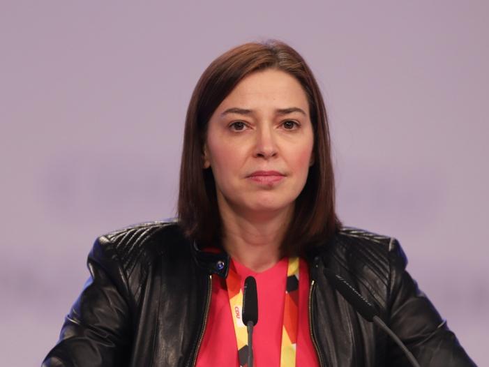 Bild von Unterstützung aus CDU für Frauenquote in Vorständen