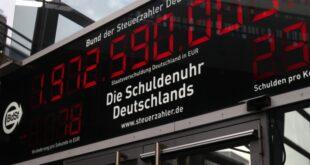 """Vater der Schuldenbremse für Lockerung der Vorschrift 310x165 - """"Vater der Schuldenbremse"""" für Lockerung der Vorschrift"""