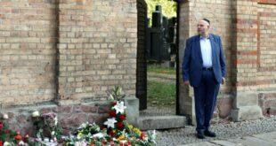 Vorsitzender der Jüdischen Gemeinde Halle sieht Parallelen zu 1938 310x165 - Vorsitzender der Jüdischen Gemeinde Halle sieht Parallelen zu 1938