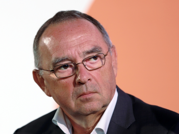 Walter-Borjans stellt Bedingungen für Groko-Fortbestand