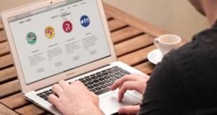 Website Kosten 310x165 - Die erste Webseite: Wie hoch sind die realistischen Kosten?