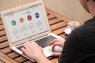 Website Kosten 310x205 - Die erste Webseite: Wie hoch sind die realistischen Kosten?