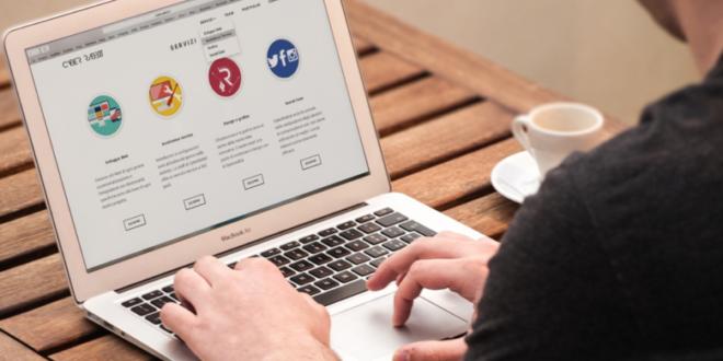 Website Kosten 660x330 - Die erste Webseite: Wie hoch sind die realistischen Kosten?