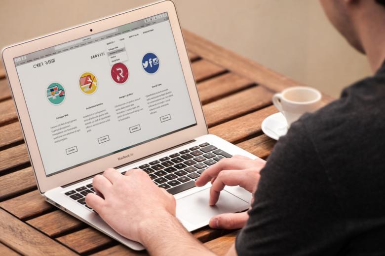 Photo of Die erste Webseite: Wie hoch sind die realistischen Kosten?