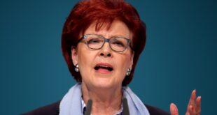 Wieczorek Zeul stimmt für Geywitz und Scholz als SPD Vorsitzende 310x165 - Wieczorek-Zeul stimmt für Geywitz und Scholz als SPD-Vorsitzende