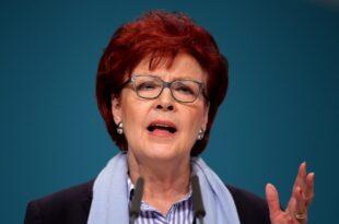 Wieczorek Zeul stimmt für Geywitz und Scholz als SPD Vorsitzende 310x205 - Wieczorek-Zeul stimmt für Geywitz und Scholz als SPD-Vorsitzende