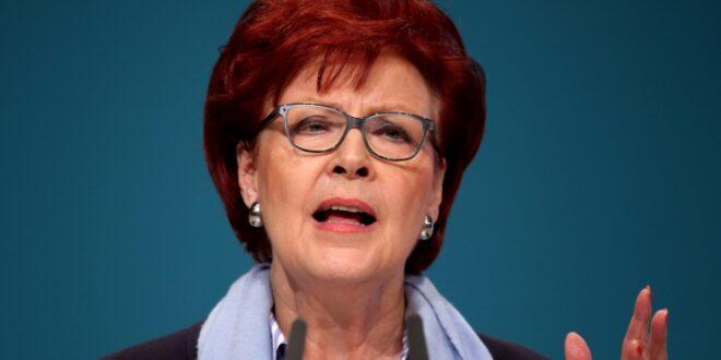 Wieczorek Zeul stimmt für Geywitz und Scholz als SPD Vorsitzende 660x330 - Wieczorek-Zeul stimmt für Geywitz und Scholz als SPD-Vorsitzende