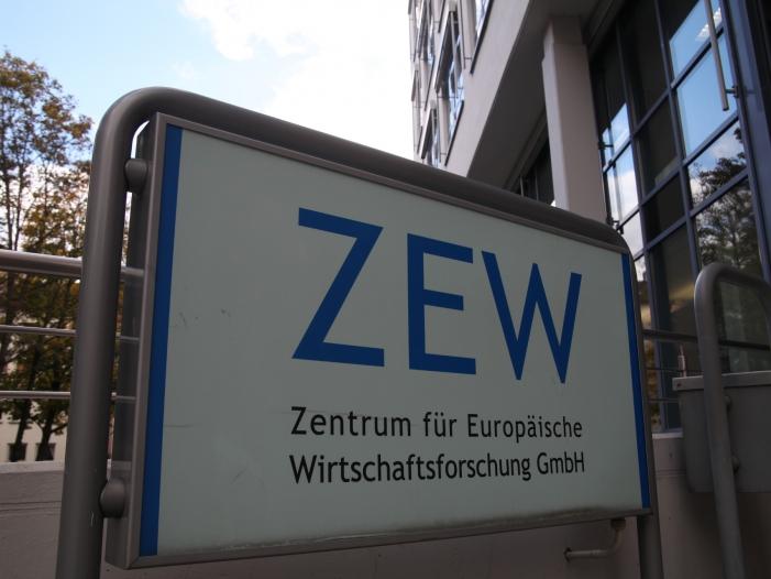 ZEW-Konjunkturerwartungen legen stark zu