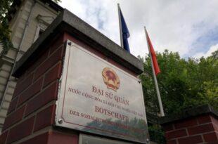 Zahl der Vietnamesen ohne Papiere in Deutschland wächst 310x205 - Zahl der Vietnamesen ohne Papiere in Deutschland wächst