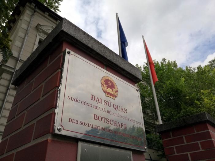 Zahl der Vietnamesen ohne Papiere in Deutschland wächst - Zahl der Vietnamesen ohne Papiere in Deutschland wächst