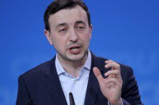 Ziemiak schließt Koalitionen mit AfD aus 310x205 - Ziemiak schließt Koalitionen mit AfD aus