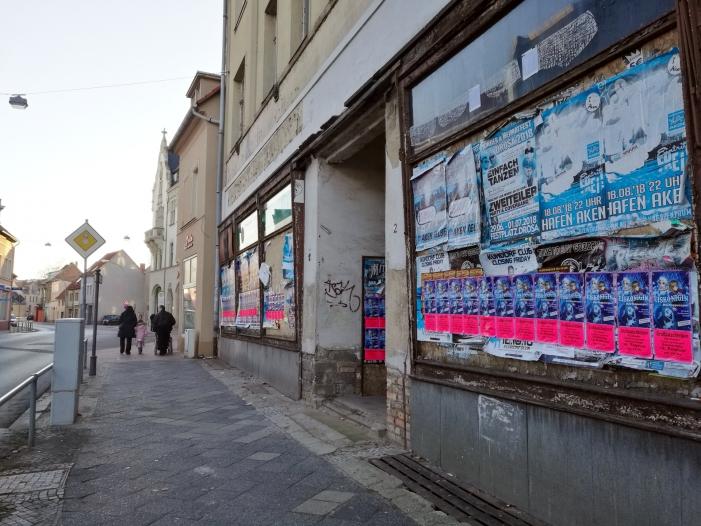 Photo of Ökonomen schlagen bundesweiten Bürgerfonds gegen Leerstand vor