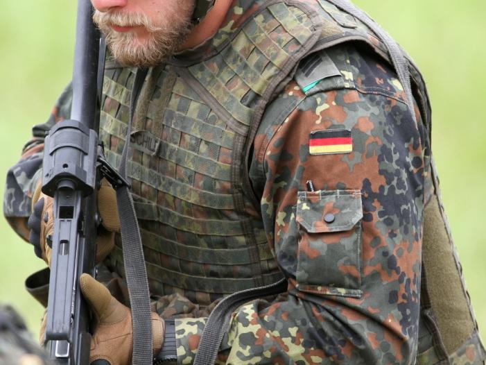 """Bild von AKK will """"robusteres Mandat"""" für Soldaten in Afrika"""
