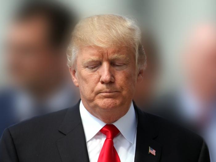 Photo of Amtsenthebungsverfahren gegen Trump geht weiter