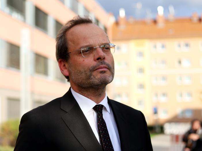 Antisemitismusbeauftragter Zu viele Verfahren werden eingestellt - Antisemitismusbeauftragter: Zu viele Verfahren werden eingestellt