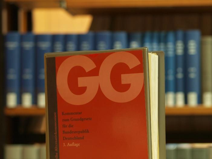 BGH Urteil zu Kinderlärm Grüne fordern Kinderrechte im Grundgesetz - BGH-Urteil zu Kinderlärm: Grüne fordern Kinderrechte im Grundgesetz