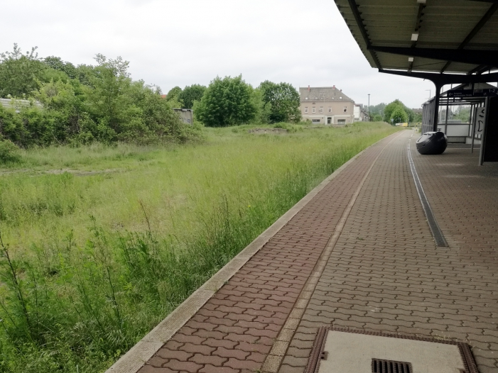 Bahn stoppt Stilllegung von Strecken