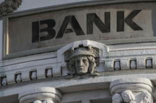 Bank 310x205 - Kredite - der Mittelstand wird ausgebremst
