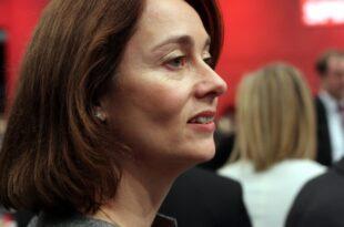 Barley hält sich Kandidatur für SPD Führungsamt offen 310x205 - Barley hält sich Kandidatur für SPD-Führungsamt offen
