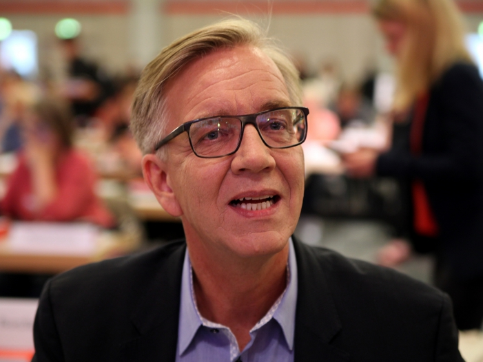 Bartsch kritisiert Klimakompromiss als unsozial - Bartsch kritisiert Klimakompromiss als unsozial