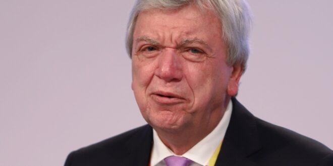Bouffier warnt SPD Spitzenduo vor überzogenen Forderungen 660x330 - Bouffier warnt SPD-Spitzenduo vor überzogenen Forderungen