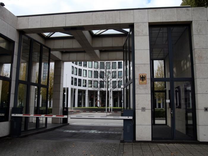 """Photo of Bundesanwaltschaft übernimmt Ermittlungen nach """"Tiergarten-Mord"""""""