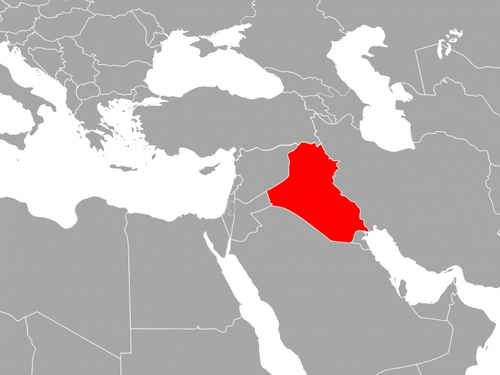 Bild von Bundesländer fordern Sonderkontingent für IS-Opfer aus dem Nordirak
