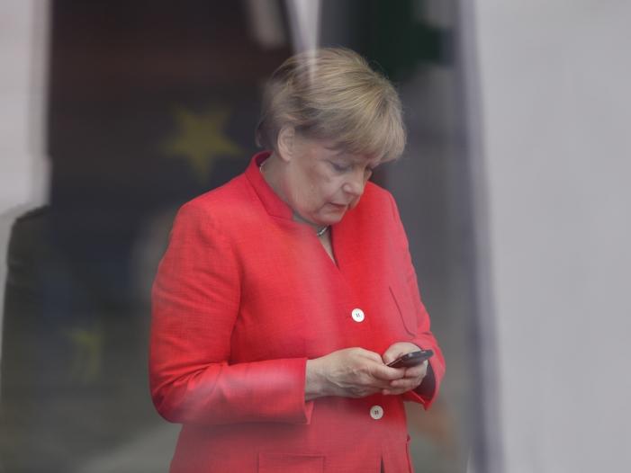 Photo of Bundesregierung arbeitet an eigenem Messenger