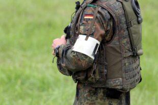 Bundeswehrverbands Chef für harten Kurs gegen rechtsextreme Soldaten 310x205 - Bundeswehrverbands-Chef für harten Kurs gegen rechtsextreme Soldaten