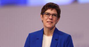 CDU Chefin weist SPD Forderungen zurück 310x165 - CDU-Chefin weist SPD-Forderungen zurück