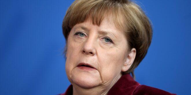 CDU Politiker Brand kritisiert Merkels China Politik 660x330 - CDU-Politiker Brand kritisiert Merkels China-Politik