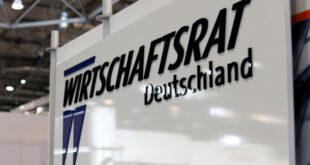 CDU Wirtschaftsrat warnt Union vor Nachgiebigkeit gegenüber SPD 310x165 - CDU-Wirtschaftsrat warnt Union vor Nachgiebigkeit gegenüber SPD