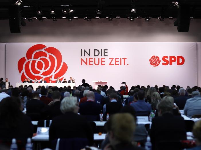 """Bild von CSU-Chef warnt SPD vor Weg """"zu einer Linkspartei"""""""