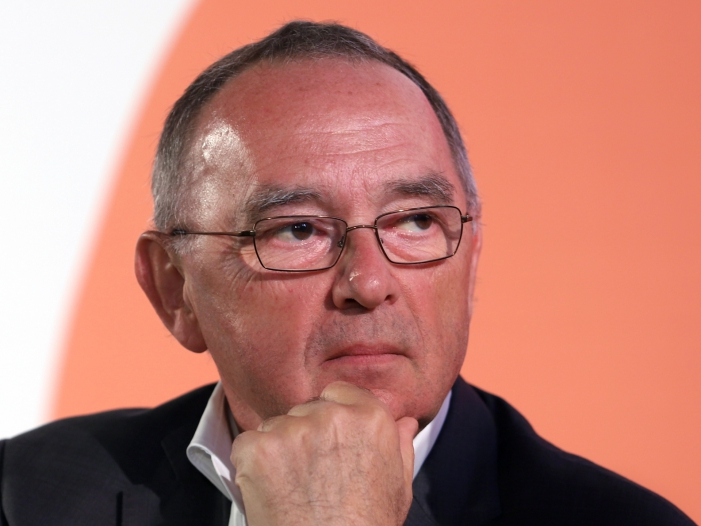 Chef der Wirtschaftsweisen kritisiert Walter Borjans Steuerpläne - Chef der Wirtschaftsweisen kritisiert Walter-Borjans` Steuerpläne