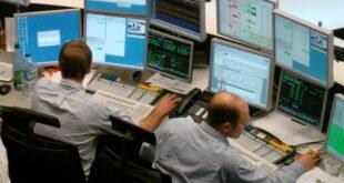 DAX am Mittag kaum verändert EZB Zinsentscheid erwartet 310x165 - DAX am Mittag kaum verändert - EZB-Zinsentscheid erwartet