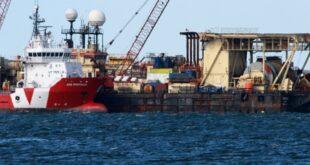 DIHK kritisiert US Entscheidung zu Sanktionen gegen Nord Stream 2 310x165 - DIHK kritisiert US-Entscheidung zu Sanktionen gegen Nord Stream 2