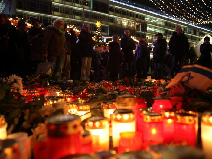 Bild von Deutsche Terroropfer und Hinterbliebene wollen sich organisieren