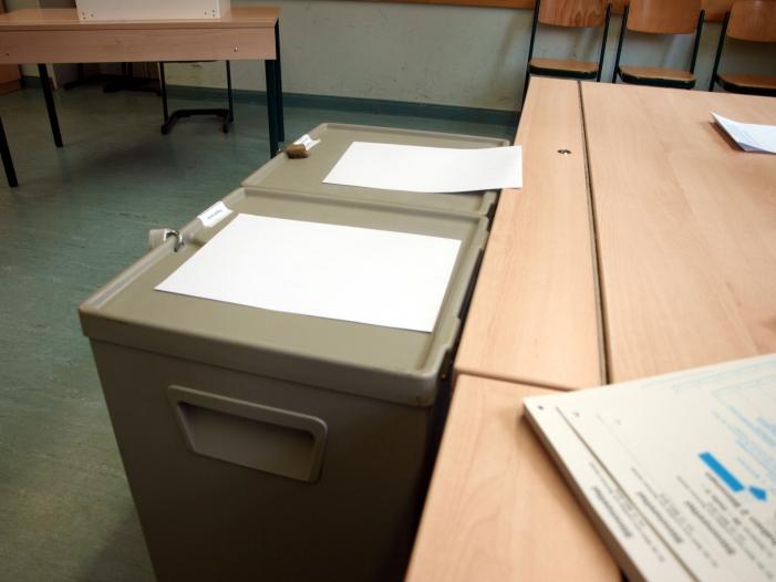 """Die Partei will bei Bundestagswahl Wissenschaftler aufstellen - """"Die Partei"""" will bei Bundestagswahl Wissenschaftler aufstellen"""