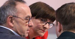 Dobrindt fürchtet Linksruck durch neue SPD Spitze 310x165 - Dobrindt fürchtet Linksruck durch neue SPD-Spitze