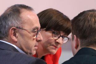 Dobrindt fürchtet Linksruck durch neue SPD Spitze 310x205 - Dobrindt fürchtet Linksruck durch neue SPD-Spitze