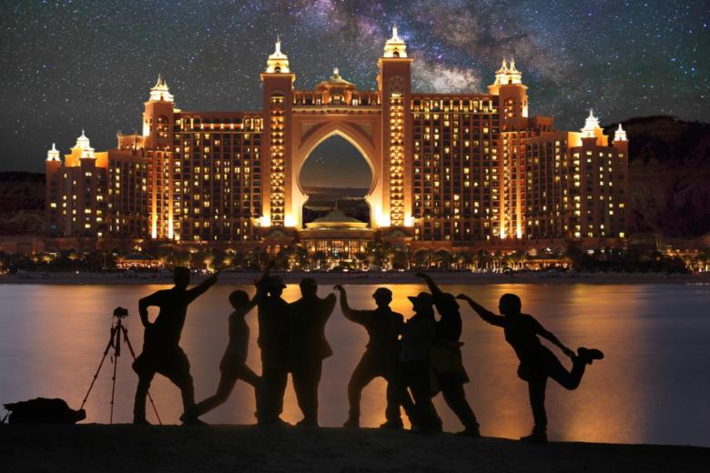 """Photo of Dubai – ein Stadt in der es das Wort """"unmöglich"""" nicht gibt"""