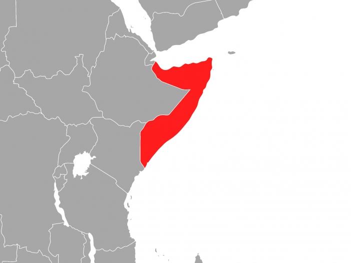 Dutzende Tote bei Bombenanschlag in Mogadischu - Dutzende Tote bei Bombenanschlag in Mogadischu