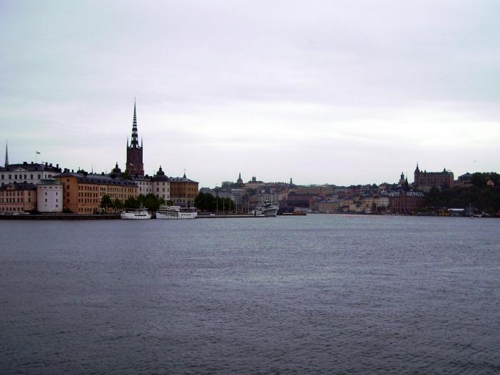 Photo of EU-weit höchster Wert an Amphetamin-Rückständen in Stockholms Abwasser