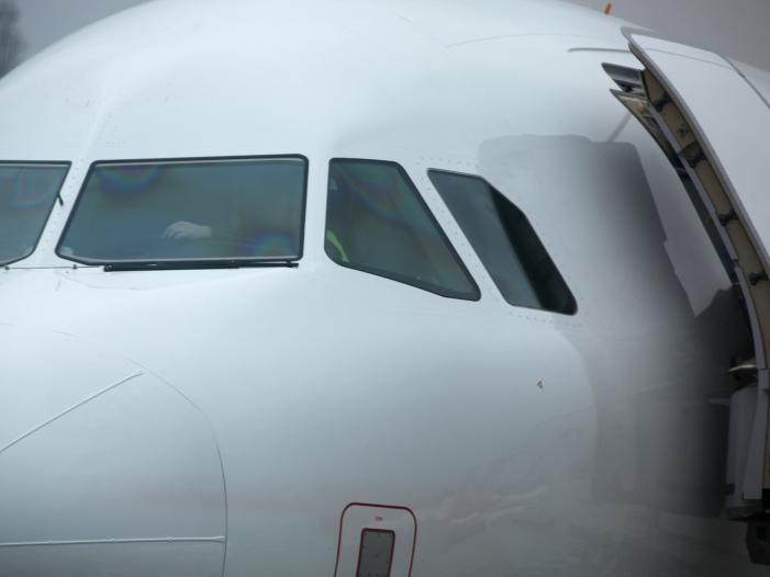 Bild von EVP-Fraktionschef: Airbus soll klimaneutrales Flugzeug bauen