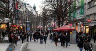 Einzelhandel erzielt ein Fünftel des Umsatzes im Weihnachtsgeschäft 310x165 - Einzelhandel erzielt ein Fünftel des Umsatzes im Weihnachtsgeschäft