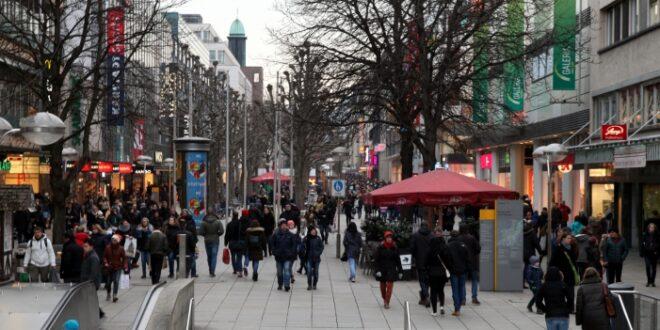 Einzelhandel erzielt ein Fünftel des Umsatzes im Weihnachtsgeschäft 660x330 - Einzelhandel erzielt ein Fünftel des Umsatzes im Weihnachtsgeschäft