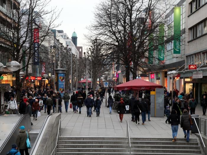 Photo of Einzelhandel erzielt ein Fünftel des Umsatzes im Weihnachtsgeschäft