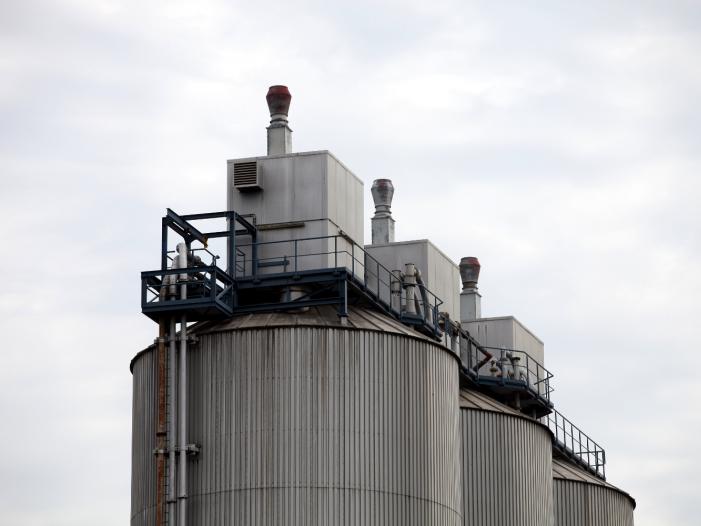 Energieverbrauch der Industrie in 2018 gesunken - Energieverbrauch der Industrie in 2018 gesunken