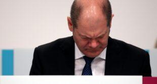 Esken und Walter Borjans kritisieren Bundesfinanzminister Scholz 310x165 - Esken und Walter-Borjans kritisieren Bundesfinanzminister Scholz